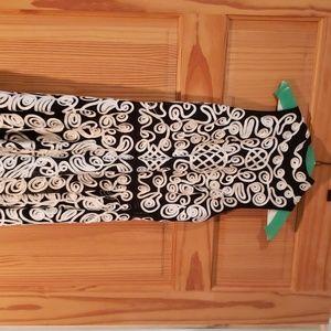 Aqua Formal Dress